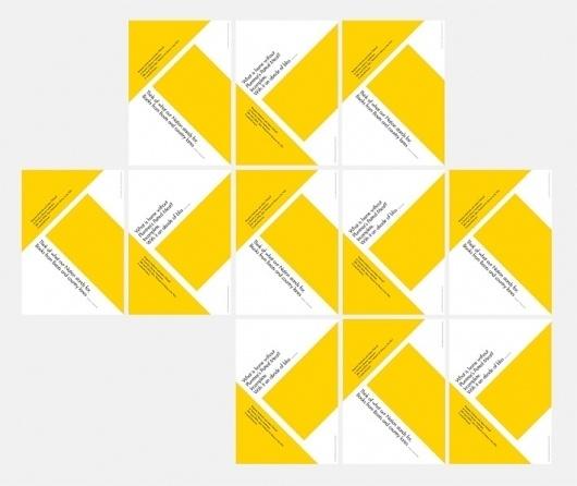 Lantern Lit posters « Studio8 Design #design #poster