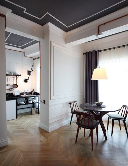 Interior design #kitchen
