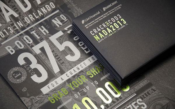 Askthe Experts #bump #typography #identity #double #type #metallic #green