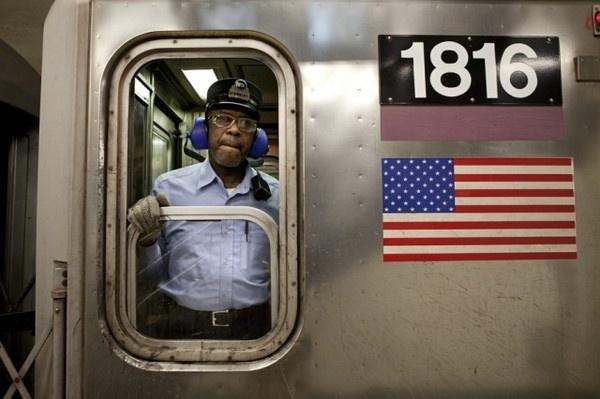 Newyorksubwaydrivers 3 #york #portrait #subway #new