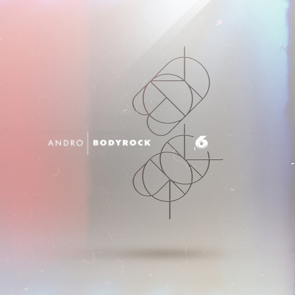 ANDRO - Bodyrock 6 | digital cover #sandro #ando #bt #bodyrock #cover #dubstep #mix #btworks