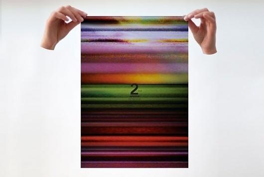 WORKSHOP 2010/2011 - Laura Knoops - Graphic design #print #process