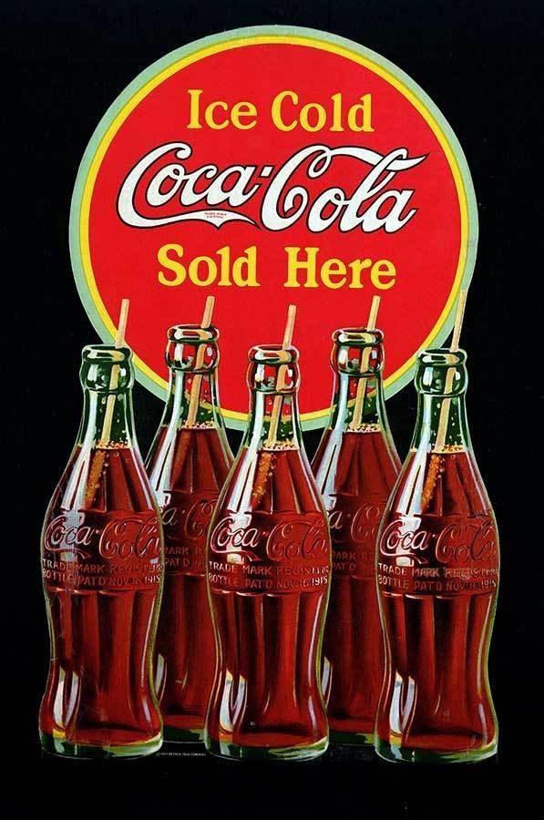Bekend Best Coca-cola Vintage Bottle Fresh 58 images on Designspiration #GL73