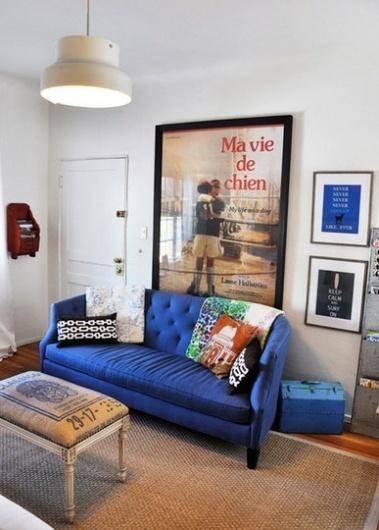 antonia magdalena #interior #lamp #sofa #frame #design #deco #decoration