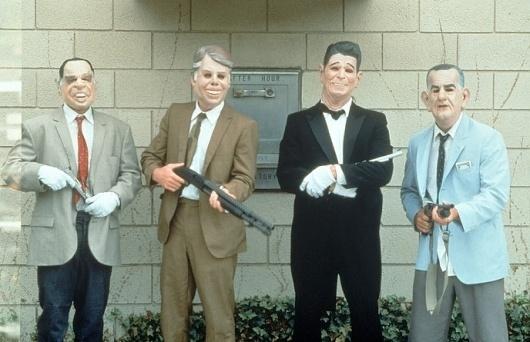Dead Presidents - GreyHandGang™ #break #movies #point