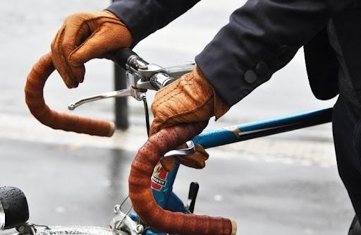 JJJJound #gloves #bike