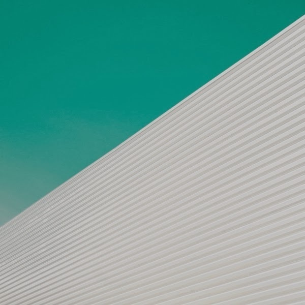Architecture Photography by Jean-Christophe Saint-Dizier #inspiration #photography #architecture