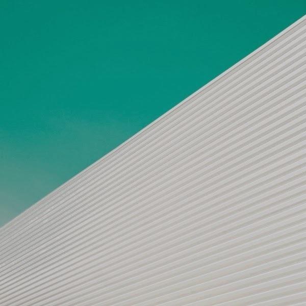 Architecture Photography by Jean-Christophe Saint-Dizier