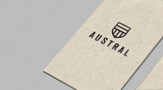 austral #logo