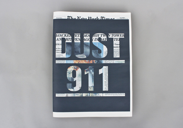 DUST 911 (a self initiated project). on Behance