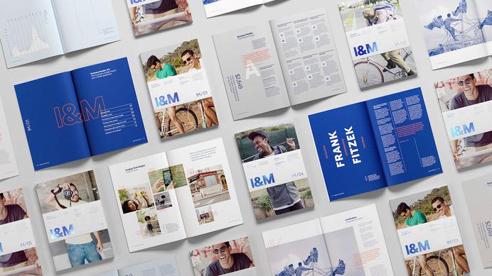 Nokia I&M #print
