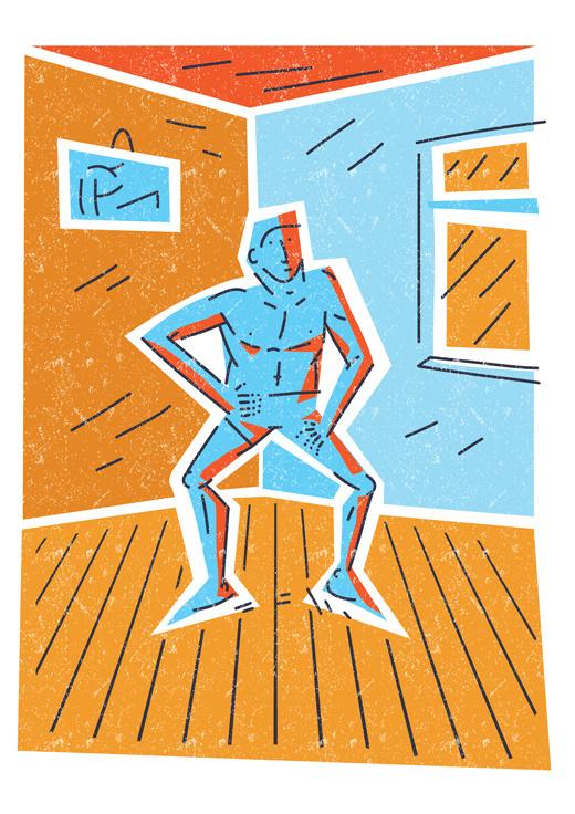 Illustrations Updated on Behance #creep #illustrations #minimalism #illustration #crep #minimalist
