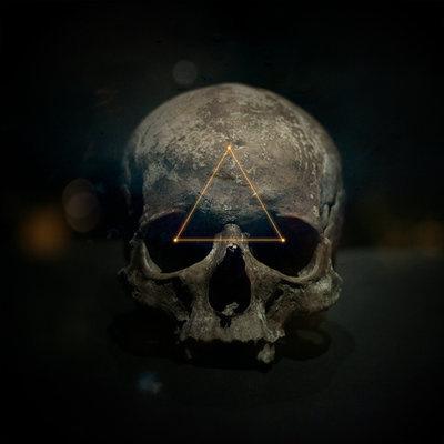 skull album art by torvenius on deviantART #skull