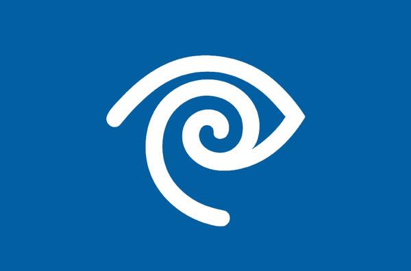 Time Warner Brand Logo 1 Designed (1990) by Chermayeff & Geismar, Inc #logo