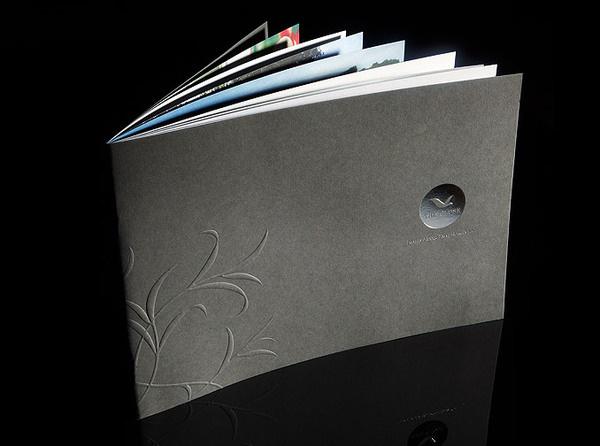 Close care home brochure by Ascend Studio #luxury #design #brochure
