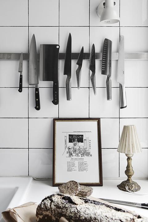 Hökens Gata 7 2865 #interior #design #decor #deco #decoration