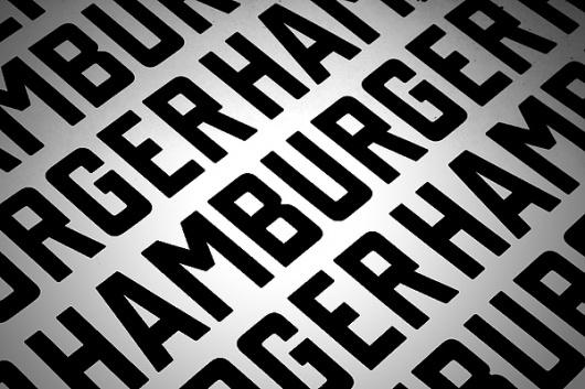 PATEN.OTF on Typography Served #type #vintage #typography