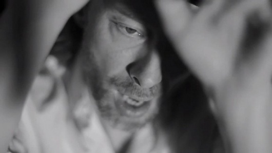 The Fox Is Black #white #thom #black #video #and #music #yorke