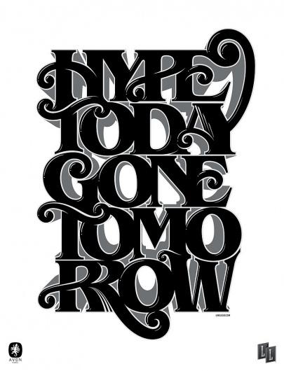 Luke Lucas – Typographer | Graphic Designer | Art Director #luke #lucas #typography