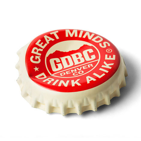 Great Divide Cap #beer #cap