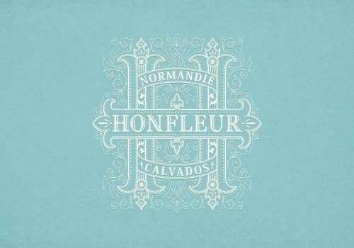 HONFLEUR1 #ornate