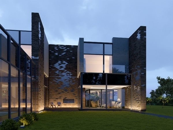 DIZONAURAI #dizonaurai #house #visualisation