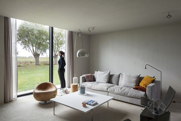 Residence DBB - Govaert and Vanhoutte Architects 17