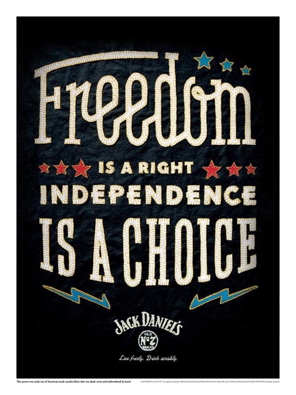 jack3 #america #daniels #jack #poster #advert