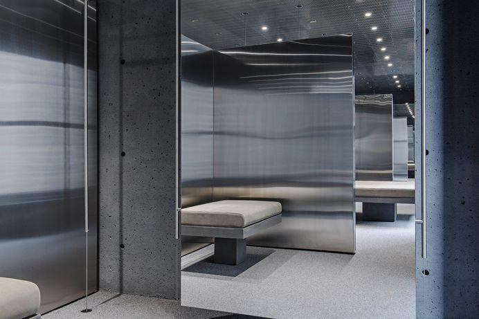 SSENSE MONTRÉAL by David Chipperfield Architects