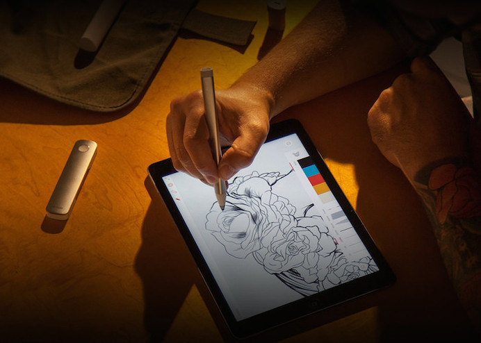 Adobe Ink & Slide #tech #flow #gadget #gift #ideas #cool