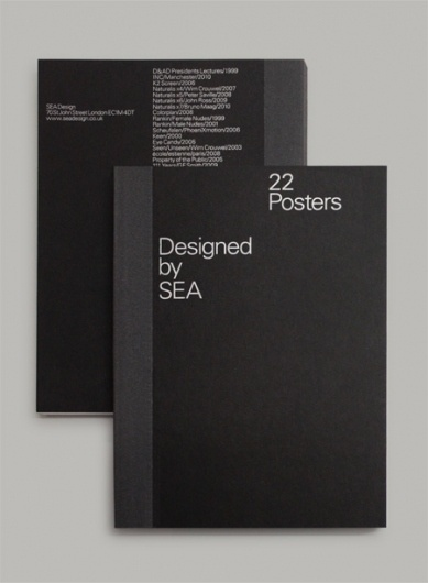 AisleOne - Graphic Design, Typography and Grid Systems #inspiration #design #graphic #poster #typography