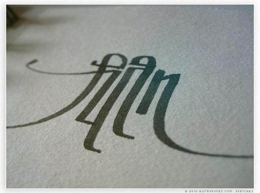 Flan*   BuiltByRimes [CREATIVE & ART DIRECTOR] #type