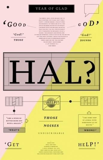 devinwashburn.com #design #graphic #poster #typography
