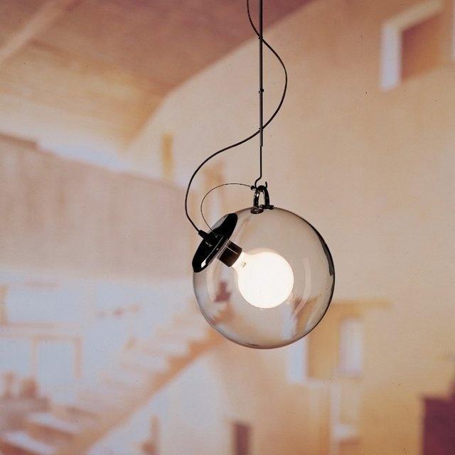 Artemide Miconos Suspension Lamp #tech #flow #gadget #gift #ideas #cool