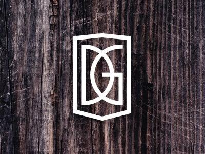 DG Logo #logo #monogram