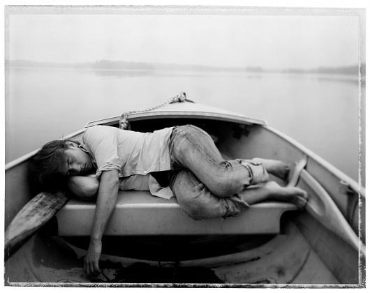 Benjamin Heller | Art Sponge #white #black #benjamin #monochrome #photography #heller #and