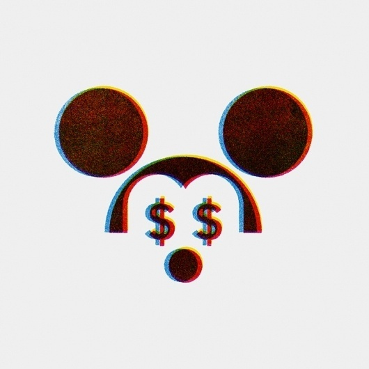 All sizes | $.$ | Flickr - Photo Sharing! #diego #mickey #mouse #dollar #diegomelon #disney #money