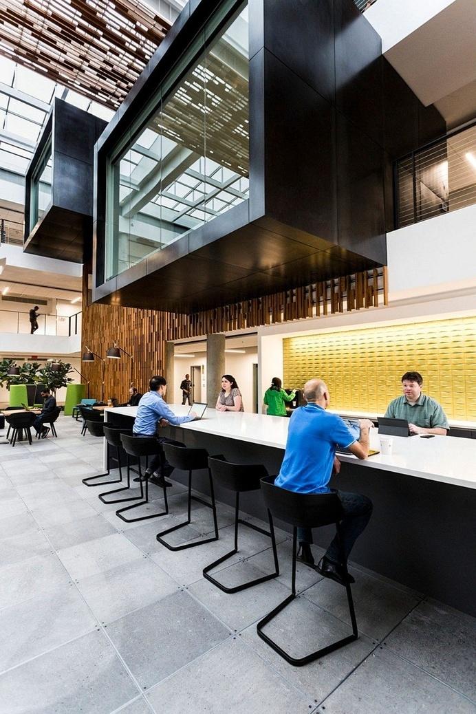 Microsoft Building 1