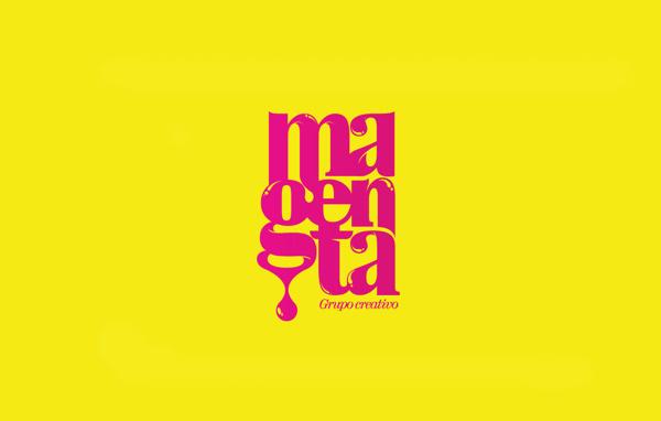 Colección de Logos on Behance #type #logos
