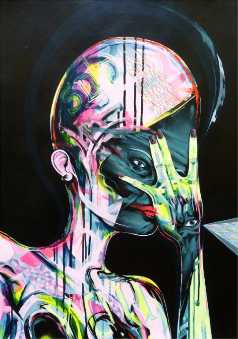 Mike Carr | PICDIT #painting #art