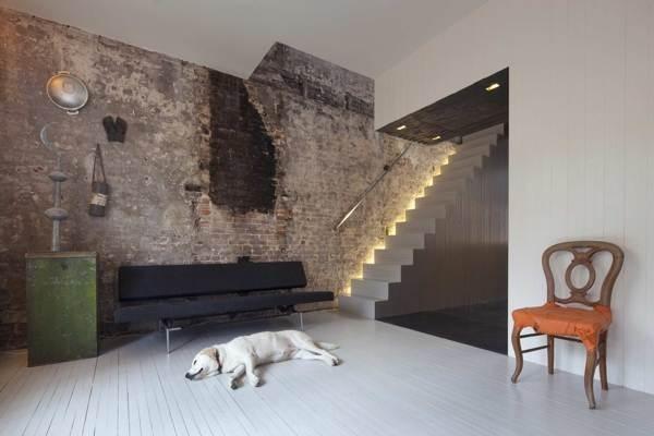 Black Pearl on Behance #interior #design #decor #deco #stairs #decoration