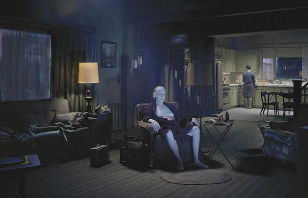 Gregory Crewdson #photoart