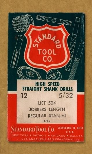 321-standard-tool.jpg (480×800) #memo #field #notes #draplin #vintage