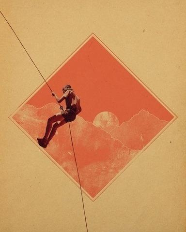 FFFFOUND! | Forgotten-hopes #70s #collage
