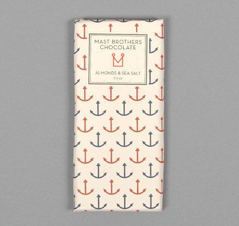 """ALMONDS — Designspiration #packaging #anchor"