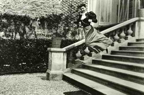 BBC - Photography - Genius of Photography - Gallery - Jaques-Henri Lartigue #photography #vintage #photographer #modern