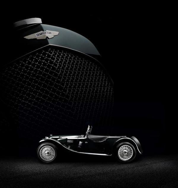 Aston Martin 100 Year Centenary Book - 2 Litre Shoot #automotive #celebration #design #astonmartin #car
