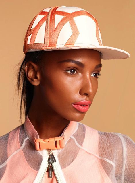 Jasmine Tookes #model #girl #photography #portrait #fashion #beauty