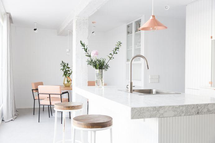 Casa CB by Plantea Studio