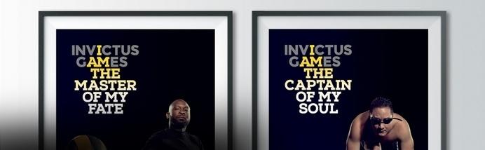 Jogos Invictus #print #poster